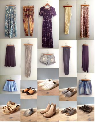 17 wardrobe shoes